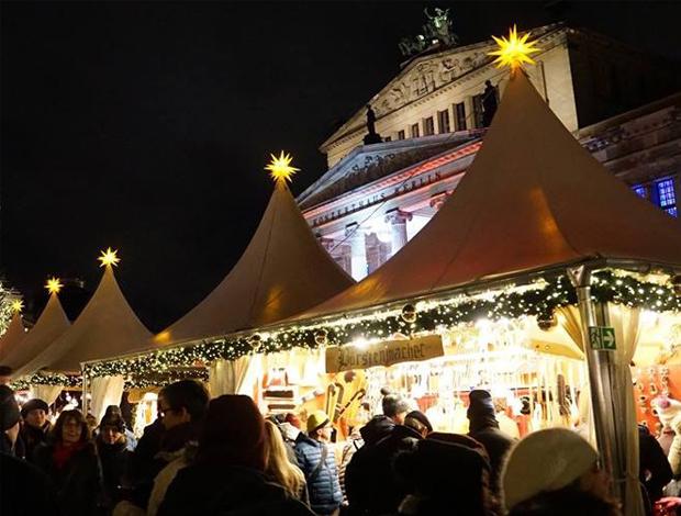 クリスマスマーケット2018