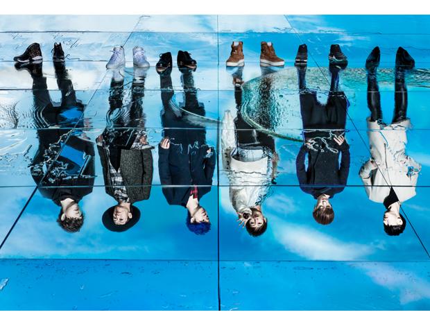 UVERworld ARENA TOUR 2016-2017 / UVERworld KING'S PARADE 2017(男祭り)