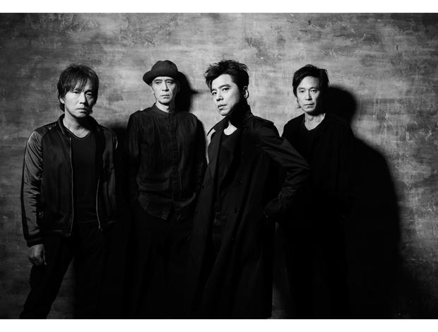 """エレファントカシマシ 30th ANNIVERSARY TOUR """"THE FIGHTING MAN"""" FINAL"""