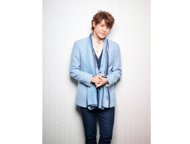 MAMORU MIYANO  ARENA LIVE TOUR 2018 supported by JOYSOUND