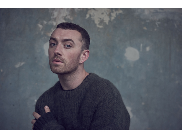 Sam Smith The Thrill Of It All World Tour