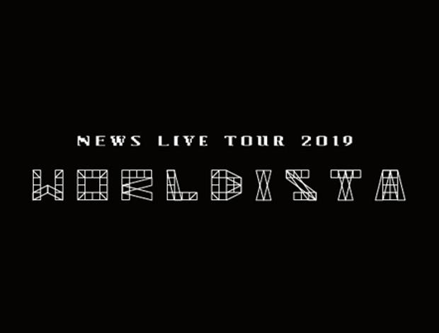 NEWS LIVE TOUR 2019 WORLDISTA