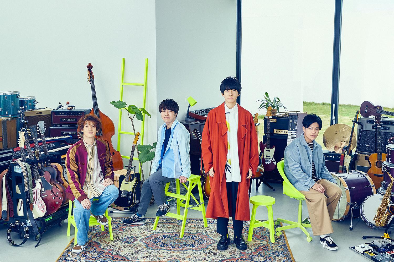 sumika Live Tour 2020-2021 -Daily's Lamp-(中止となりました)