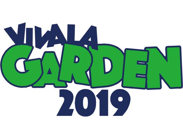 VIVA LA GARDEN 2019