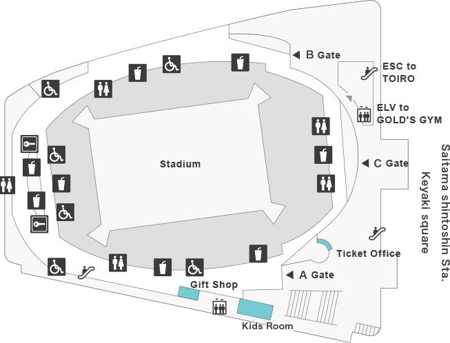 Img Floor Map F