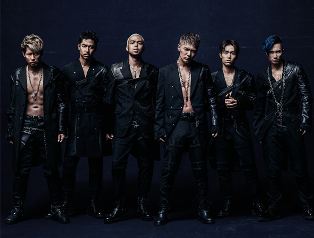 "EXILE THE SECOND LIVE TOUR 2016-2017 ""WILD WILD WARRIORS""追加公演"