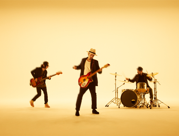 "ACIDMAN presents SAITAMA ROCK FESTIVAL ""SAI"""
