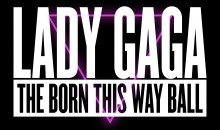 LADY GAGA THE BORN THIS WAY BALLイベントページへ